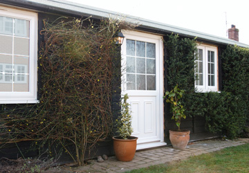 Boxwood Guest house annexe