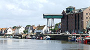 Wells harbour